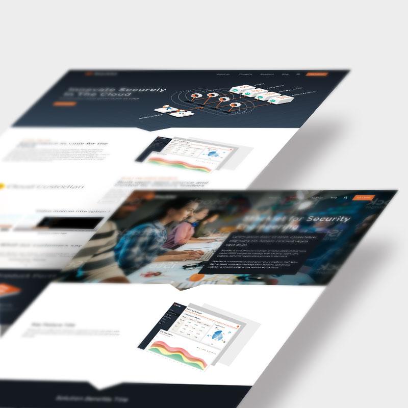 HUbSpot CMS WEB