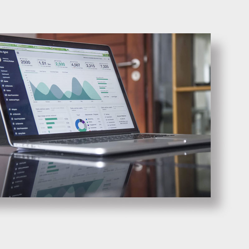 Datos, Métricas y análisis de datos