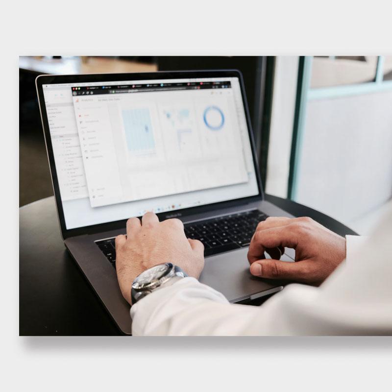 Marketing Automation & Data analytics